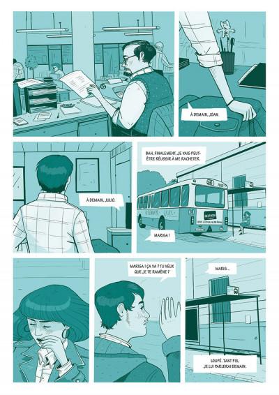Page 3 Naufragés - Une histoire de la génération Y
