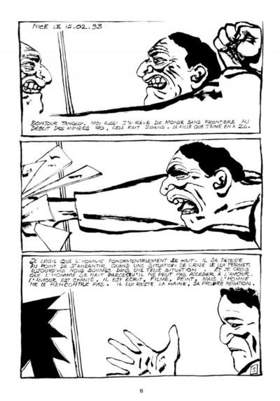 Page 2 La diagonale des jours