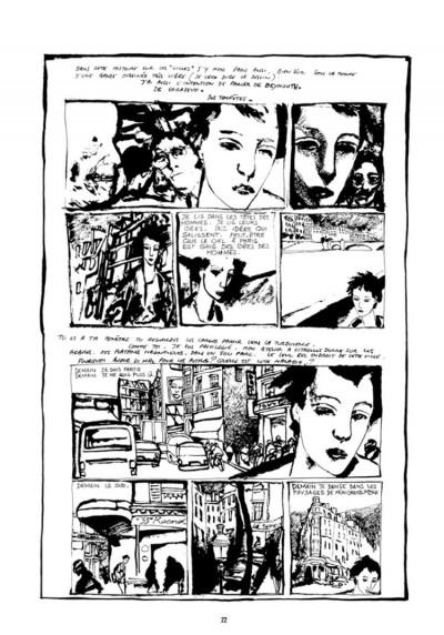 Page 4 La diagonale des jours