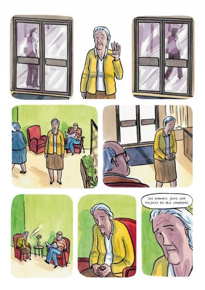 Page 2 L'amour n'a pas d'âge