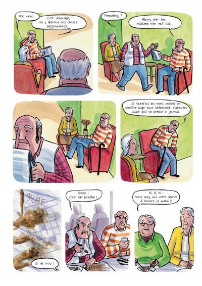 Page 4 L'amour n'a pas d'âge