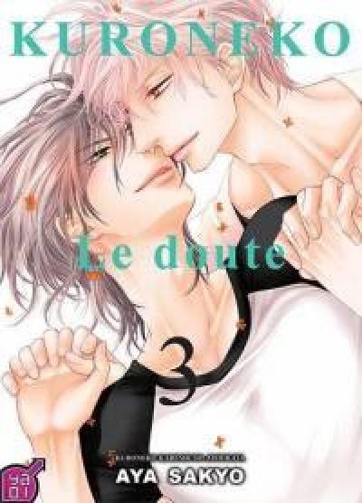 Couverture Kuroneko - le doute tome 3
