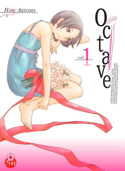 Couverture Octave tome 1