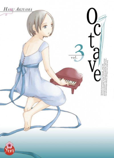 Couverture Octave tome 3