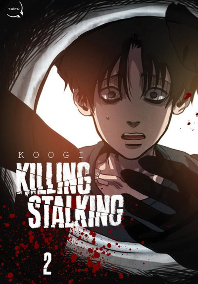 Couverture Killing stalking tome 2