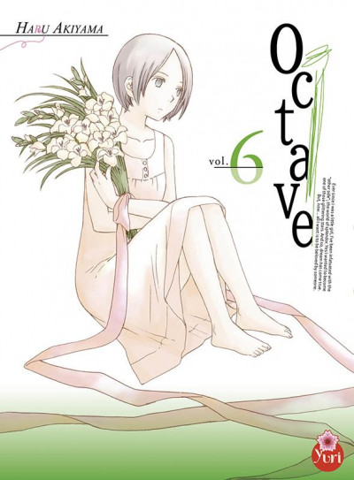 Couverture Octave tome 6