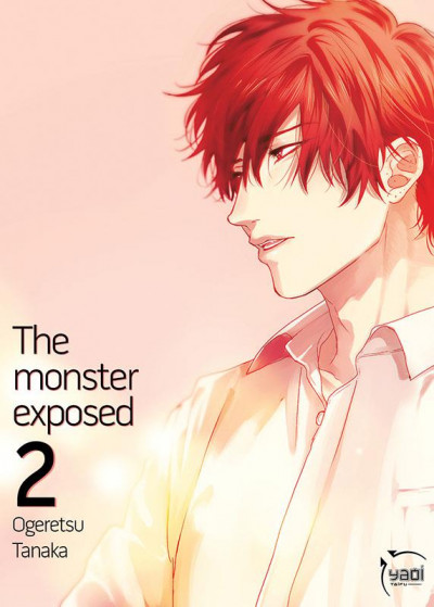 Couverture The monster exposed tome 2