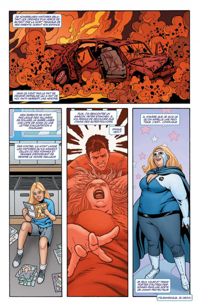 Page 7 Faith tome 2