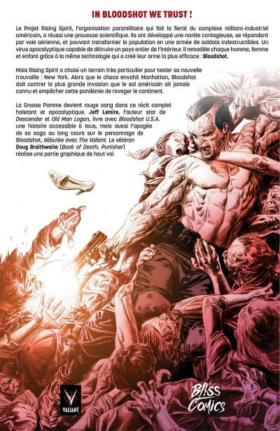 Page 1 Bloodshot U.S.A.