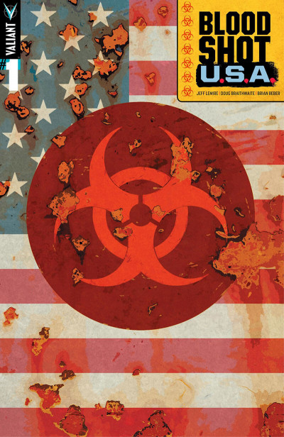 Page 6 Bloodshot U.S.A.