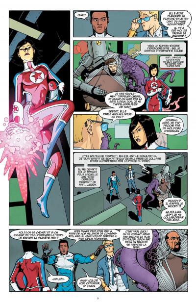 Page 0 Quantum & Woody must die !