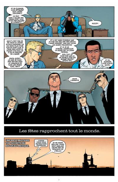 Page 8 Quantum & Woody must die !