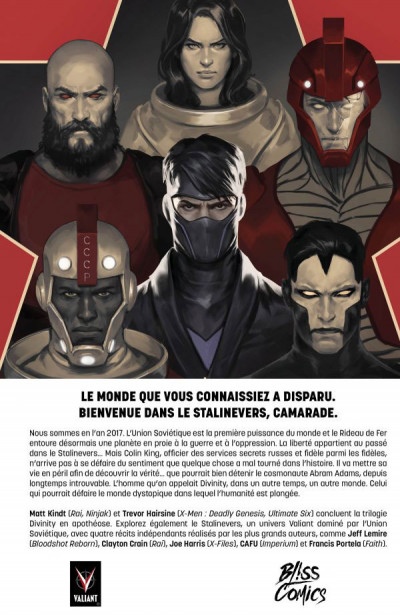 Dos Divinity tome 3
