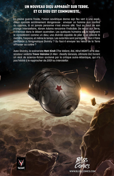 Page 1 Divinity tome 1