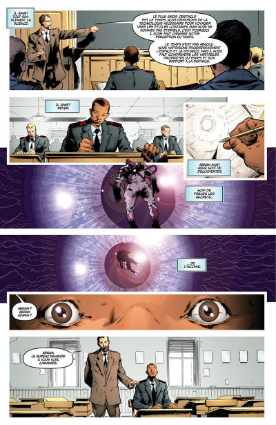 Page 0 Divinity tome 1