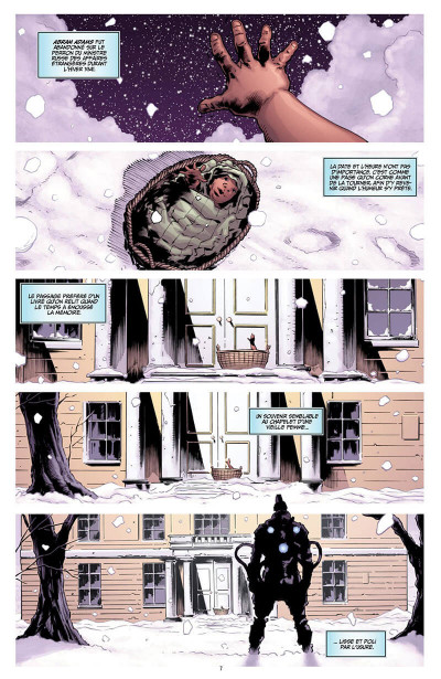 Page 8 Divinity tome 1