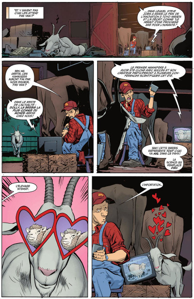 Page 0 Quantum & Woody tome 3