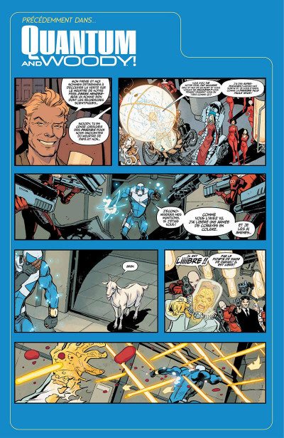 Page 7 Quantum & Woody tome 3