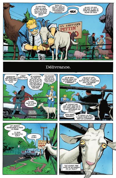 Page 8 Quantum & Woody tome 3