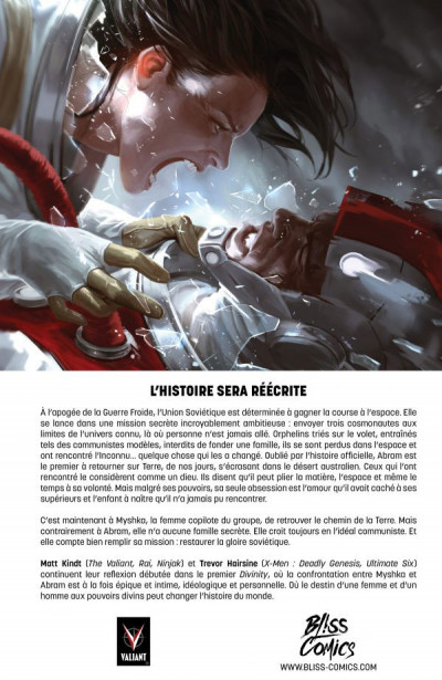 Dos Divinity tome 2