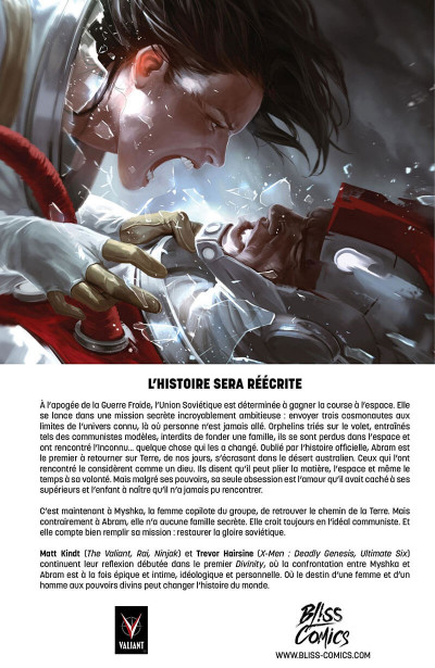 Page 1 Divinity tome 2