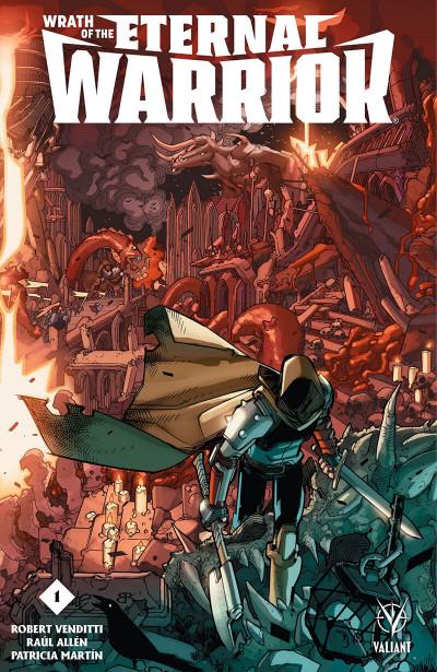 Page 8 Eternal warrior