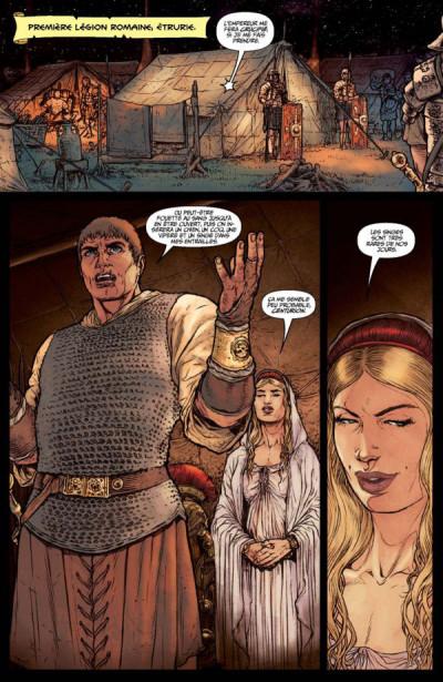 Page 3 Britannia