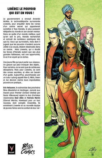 Page 1 Secret weapons