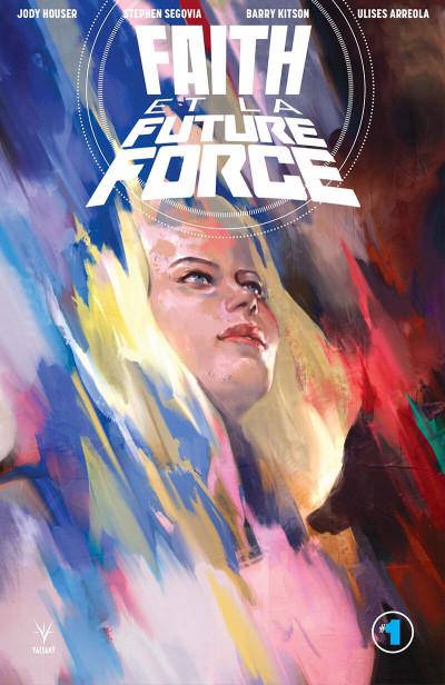 Page 6 Faith et la future force
