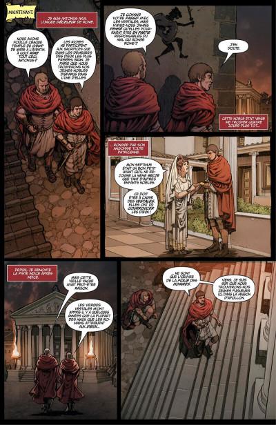 Page 0 Britannia - Ceux qui vont mourir