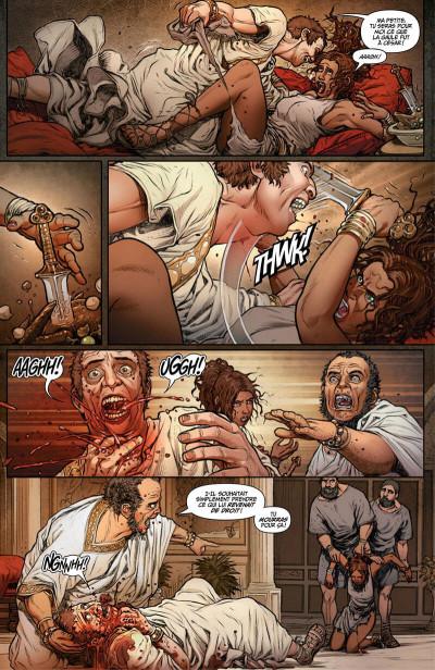 Page 9 Britannia - Ceux qui vont mourir