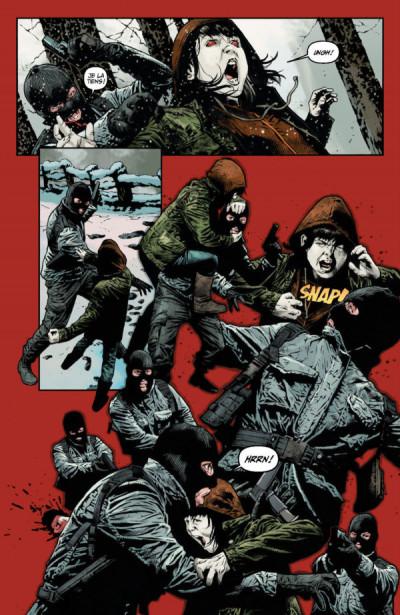 Page 3 Bloodshot salvation tome 1