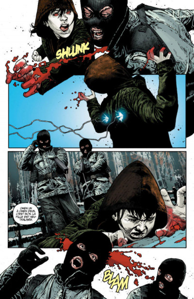 Page 4 Bloodshot salvation tome 1