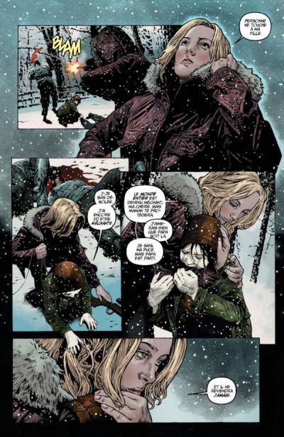 Page 5 Bloodshot salvation tome 1