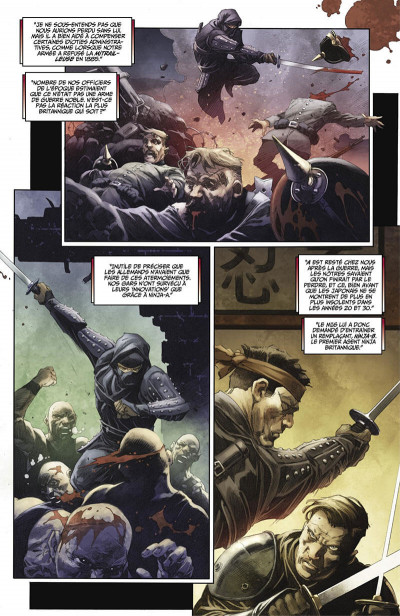 Page 0 Ninja-k