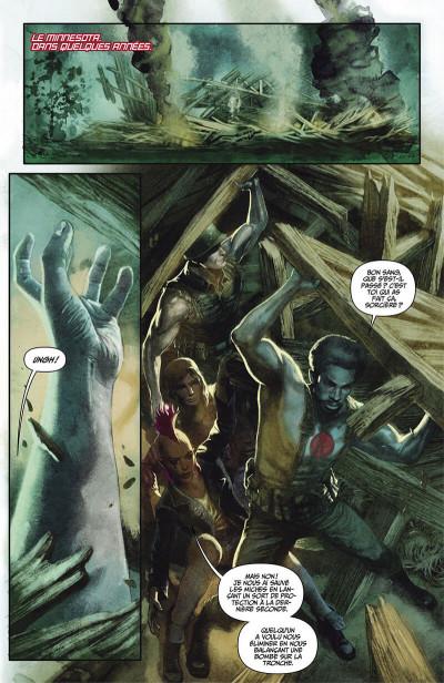 Page 0 Bloodshot salvation tome 2