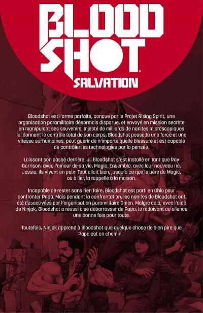 Page 9 Bloodshot salvation tome 2
