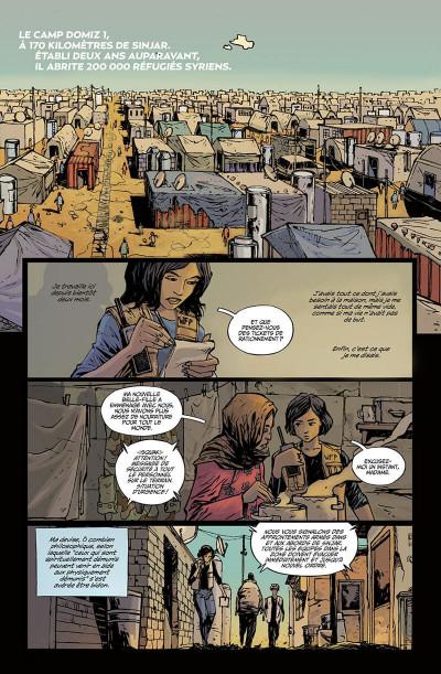 Page 0 Urgence niveau 3- Agir contre la faim