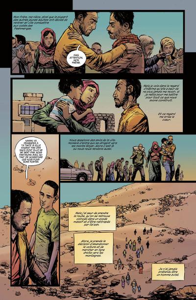 Page 9 Urgence niveau 3- Agir contre la faim