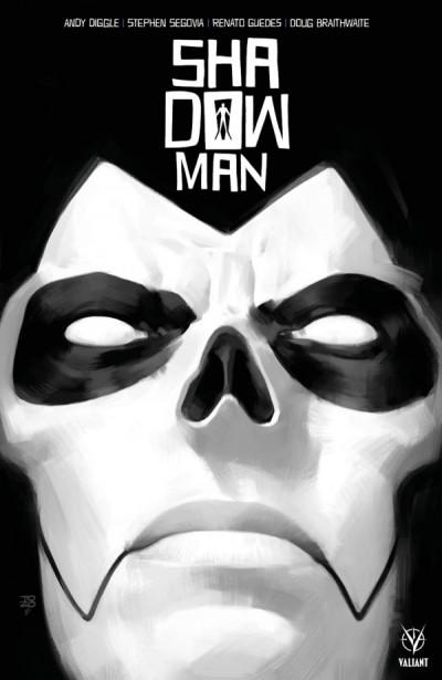 Couverture Shadowman
