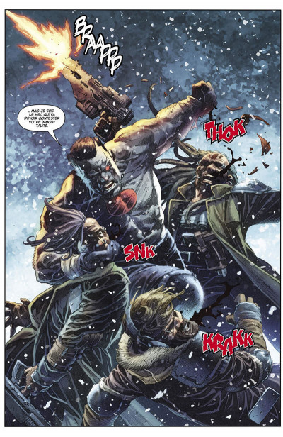 Page 9 Bloodshot tome 1