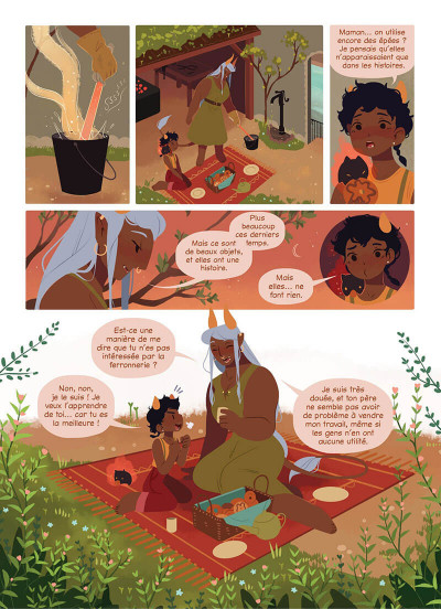 Page 0 Le cercle du dragon-thé