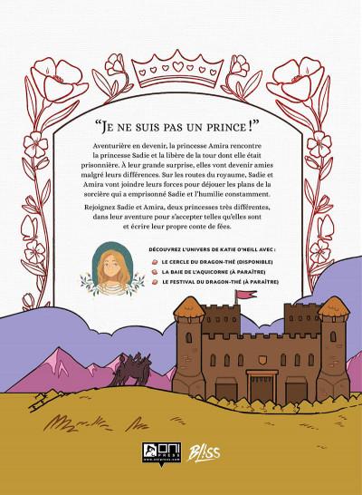 Page 1 Princesse princesse