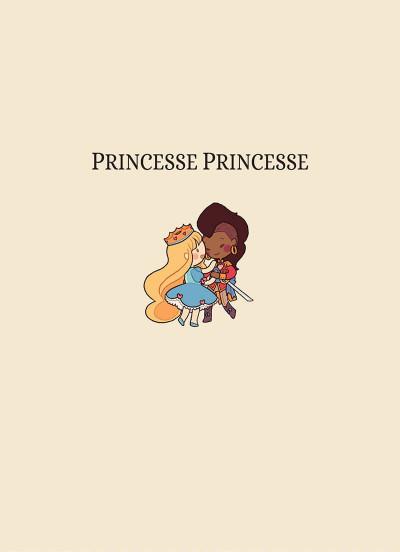 Page 2 Princesse princesse