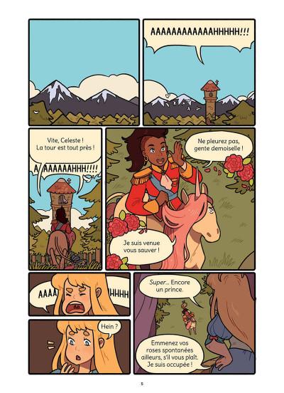 Page 6 Princesse princesse