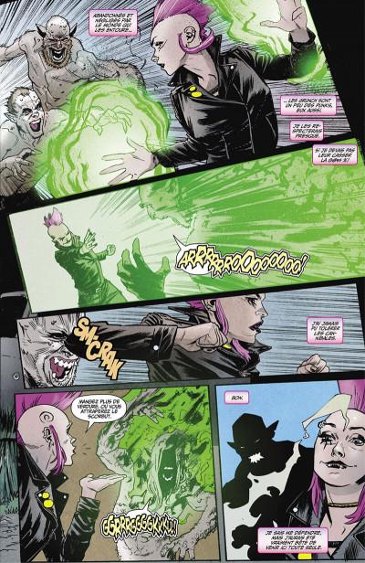 Page 0 Punk mambo