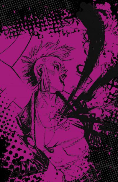 Page 5 Punk mambo