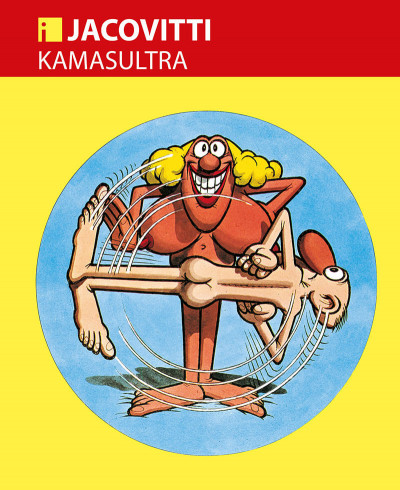 Couverture Kamasultra
