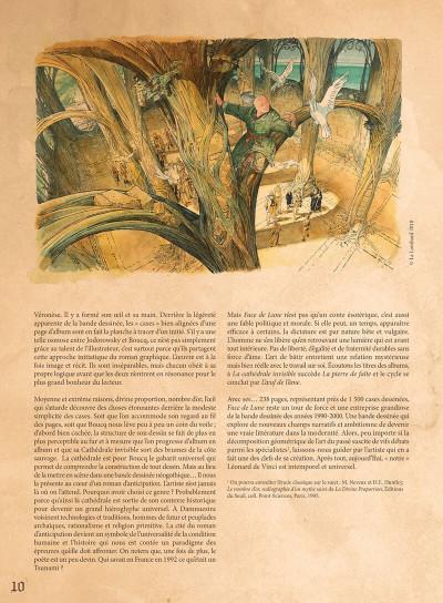 Page 9 Le petit léonard décodé