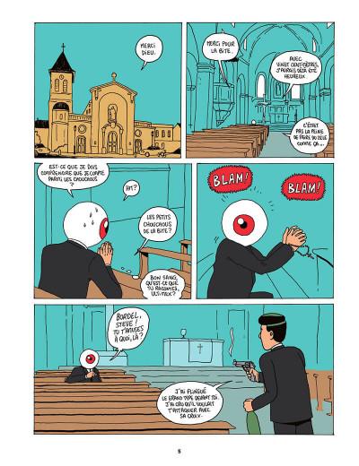 Page 4 Ultimex en enfer